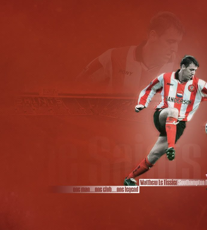 SOUTHAMPTON VS. PORTSMOUTH:  THE SOUTH COAST FOOTBALL RIVALRY