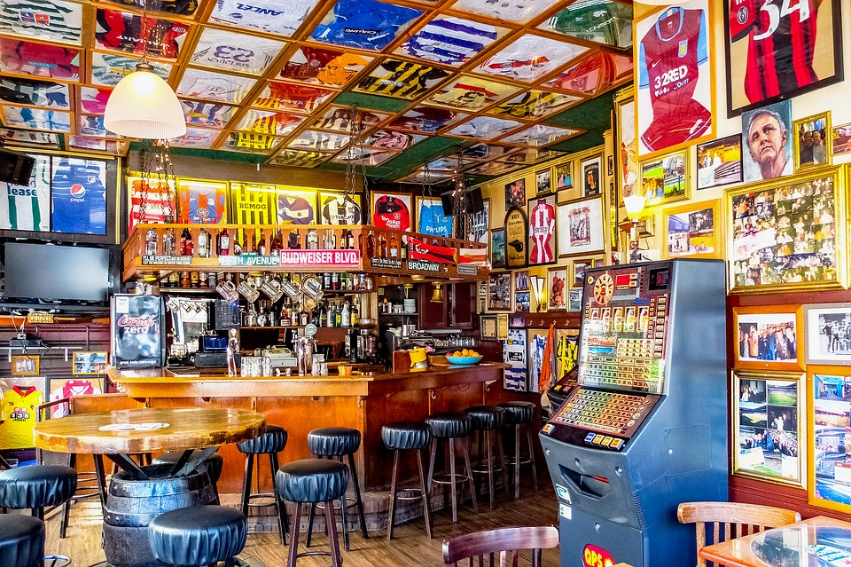 Best Sports Bars in the World