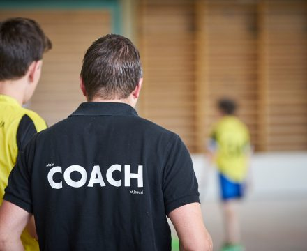 Different Coaching Styles